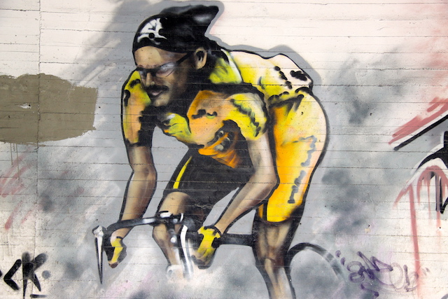 Murale in galleria-6