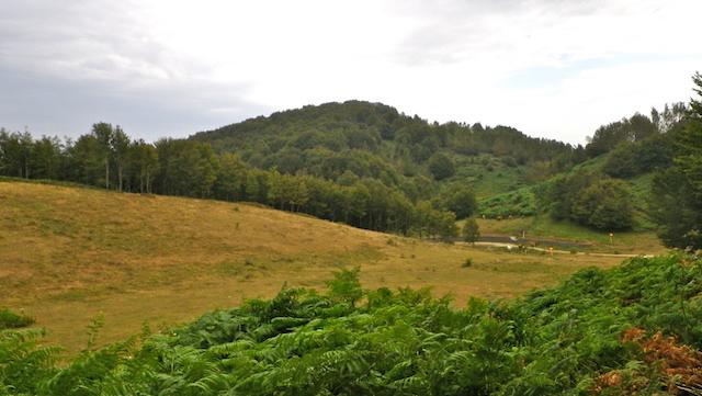 Monte Lavané