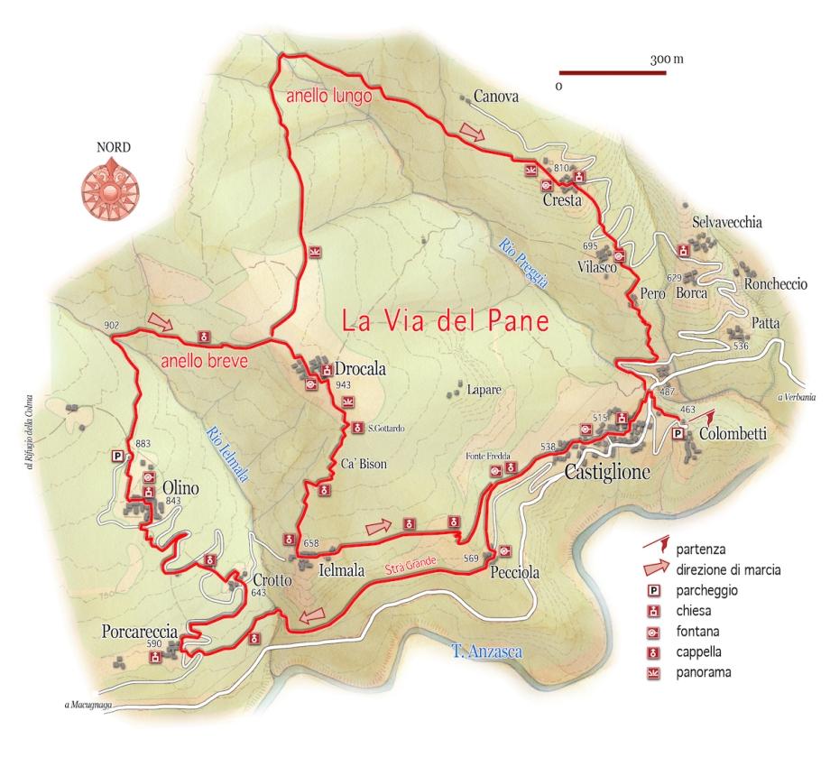 Viadelpane.map.flat