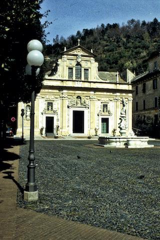 Savona-santuario