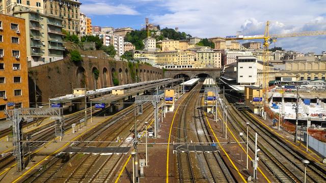 Genova Principe