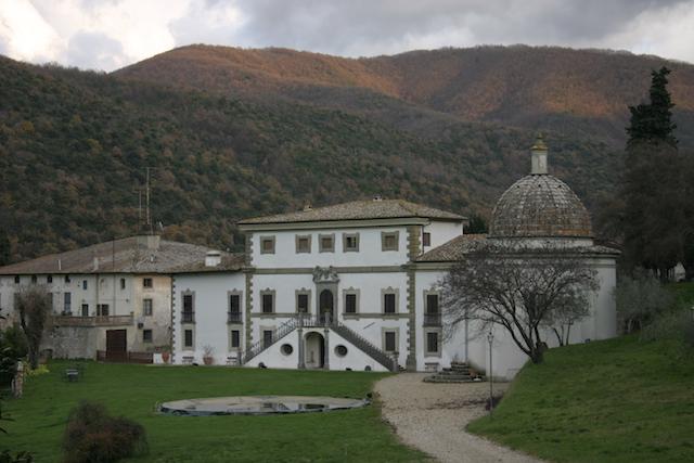Cintoia. villa.2