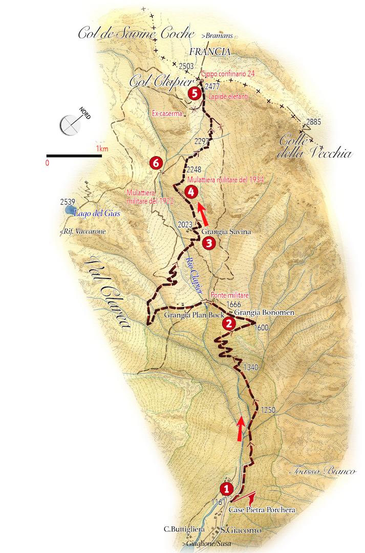 Clapier.map.1