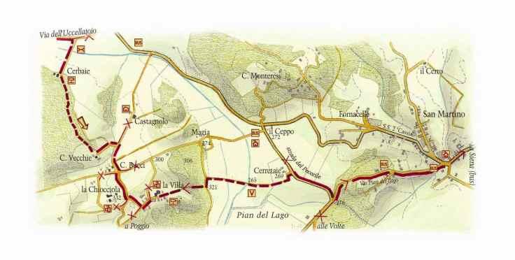 Francigena.map.est