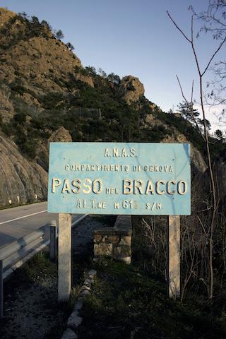 Passo del Bracco.1.